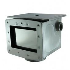 Скиммер с блоком автоматического долива (AISI 316L)