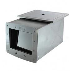Скиммер для композитного бассейна с блоком автомат. долива
