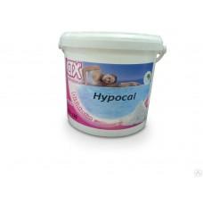 Гипохлорит кальция (не менее 65%) 1 кг (ведро)