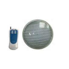 Лампа светодиодная RGB 24Вт АС12