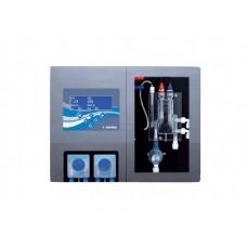 Автоматическая станция обработки воды Cl, pH Bayrol Poоl Relax Chlorine (Артикул: 193100)