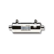 Теплообменник D-HWT 12 корпус н/с спираль н/с 14 кВт AISI 316