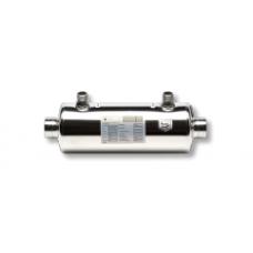 Теплообменник D-HWT 35 корпус н/с спираль н/с 42 кВт AISI 316