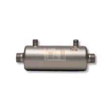 Теплообменник D-TWT 35 корпус титан спираль титан 42 кВт