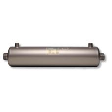 Теплообменник D-TWT 93 корпус титан спираль титан 126 кВт