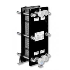 Теплообменник X-PWT 431 пластинчатый 234 кВт AISI 316