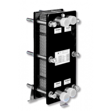Теплообменник X-PWT 439 пластинчатый 300 кВт AISI 316