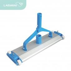 Щетка вакуумная дл. 445 мм алюм./пластик для донного очистителя LASWIM