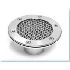 """Водозабор для пленочных бассейнов универсальный сетка D 155 2"""" вн."""