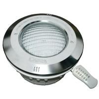 Прожект. пласт.с рамкой из нерж.стали (16Вт/12В)(плитка) c LED-элем.Emaux LED-NP300-S(Opus)/88045366