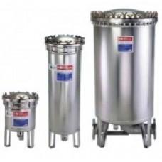 Патронные фильтры «УРАГАН» Бассейн до 100 м³