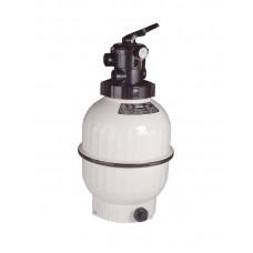 Фильтр Cantabric с верхним вентелем 14000 л/ч