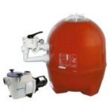 Фильтр песочный Kripsol BALEAR BL 640