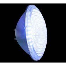 Лампа светодиодная 18 Вт, PAR56-LED 54 SMD, белая  LASWIM