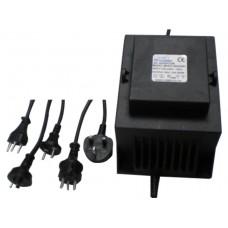 Трансформатор 150 Вт, 220 / 12В LASWIM