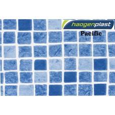 Пленка армированная 1,65х25,00м, Print NG, PACIFIC (размытая мозаик)