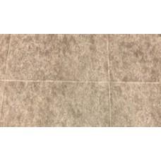 Пленка армированная 1,65х25,00м TileFlex CLAY, бордово-коричневый