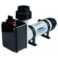 Электронагреватель из пластика 3 кВт , 380 В , 2.5 бар