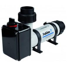 Электронагреватель из пластика 12 кВт , 380 В , 2.5 бар