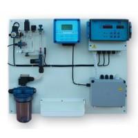 Kontrol TMP РН/CL с датчиком свободного хлора