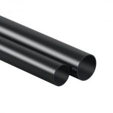 Труба напорная ПВХ PN 06 (63*2,0) с раструбом, 3 м  AQUADEMIC