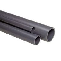 Труба ПВХ  D110x5,3 L=3000 (PN10)