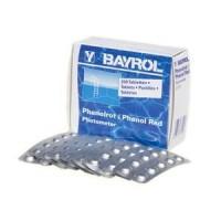 DPD 1 - таблетки для тестера фотометра