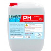 PH - Минус, 30л (39 кг)