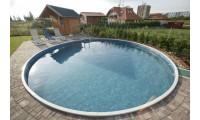 Каркасный и котлованный бассейн – что дешевле?