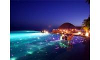 Требования к осветительным приборам, используемым в бассейне
