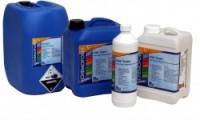 Качественная и эффективная химия для бассейнов
