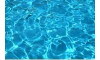 Цвет воды – граница