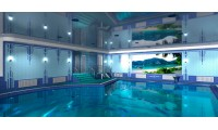 Обслуживание общественных бассейнов