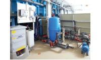 Диагностика и ремонт автоматического оборудования для бассейнов