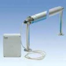 Сматывающее устройство с электрическим приводом, 2,7-4,4м