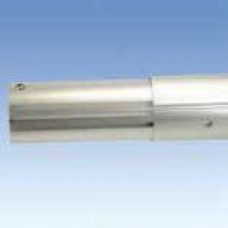 Телескопическая труба размером 3,7-5,4 м