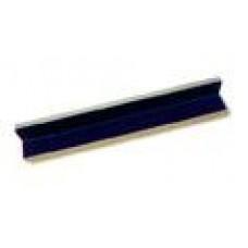 Плитка фарфоровая Serapool угловой элемент внутренний сгиб средний кобальт (25х25х7,8 см)