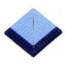 Наружные угловые эл-ты, глазурованные (12,5х12,5)