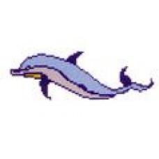 Дельфин 1
