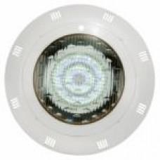 Прожектор многоцветный cветодиодный пластиковый Emaux LEDP-100, накладной