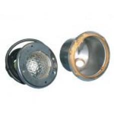 Прожектор многоцветный светодиодный из нержавеющей стали Emaux Opus LEDS-100SN (плитка)