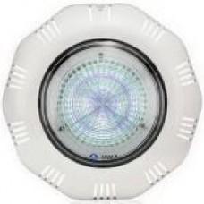 Прожектор многоцветный cветодиодный пластиковый Emaux LEDTP-100, накладной