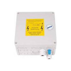 Сенсорная панель для противотока Taifun DUO