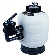 Фильтр MILLENNIUM с боковым вентилем 12000 л/ч