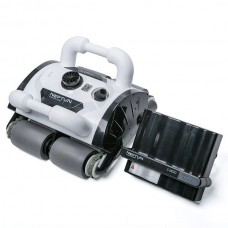 "Робот-автомат ""Neptun Z-200FREE "" (18 м3/ч, кабель 15 м, плавающий аккумулятор, тележка)"
