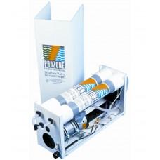 Озоновая установка для общественных бассейнов  до 4360 м3 PZ2-48
