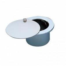 Форсунка для подключения водного пылесоса с откидной крышкой