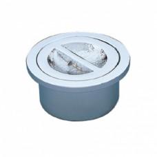Форсунка для подключения водного пылесоса с резьбовой крышкой