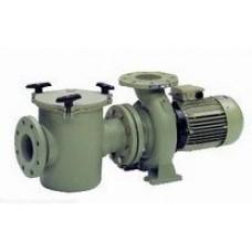 """Чугунные насосы Aral SP-3000 Мощность 2.20 кВт (3ЛС), подключения DN 66-21/2"""", для трубы d 75 мм"""
