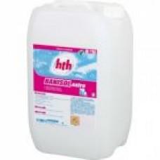 Banisol очиститель минеральных налетов для бассейна (5 л) HTH